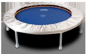 trampoline minitrampoline gartentrampoline f r gesundheit figur und lebensfreude trimilin. Black Bedroom Furniture Sets. Home Design Ideas