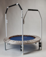 support bar for Trimilin trampolines