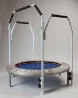 trampolin zubeh r f r minitrampoline trimilin trampolin. Black Bedroom Furniture Sets. Home Design Ideas