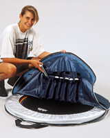 Trimilin trampoline carrying bag