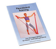 Flexaband Trainingsbroschuere